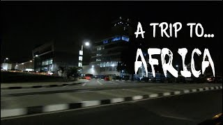 GETTING OUT OF GHANA!|African travel vlog-vlog no.11