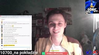 LIVE - Q&A #40, Internetowa ikona twarzy (kult jednostki)