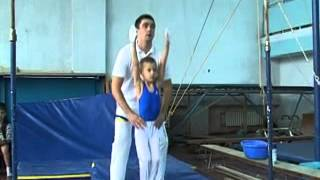 Спортивная гимнастика 3 юн  5 лет тренер Билык Г А(, 2013-12-31T10:23:16.000Z)