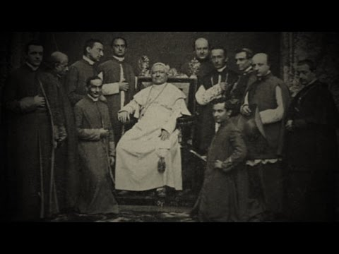 History in Five: Power, Money, and Corruption in the Vatican Bank