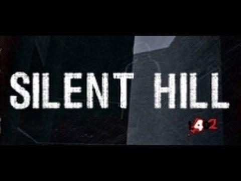 Left 4 Dead 2 - Silent Hill *Expert*