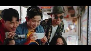 Django (쟝고) - Play on, Playa (Feat. Paloalto, 김혜미 Of Kumapark) Official MV