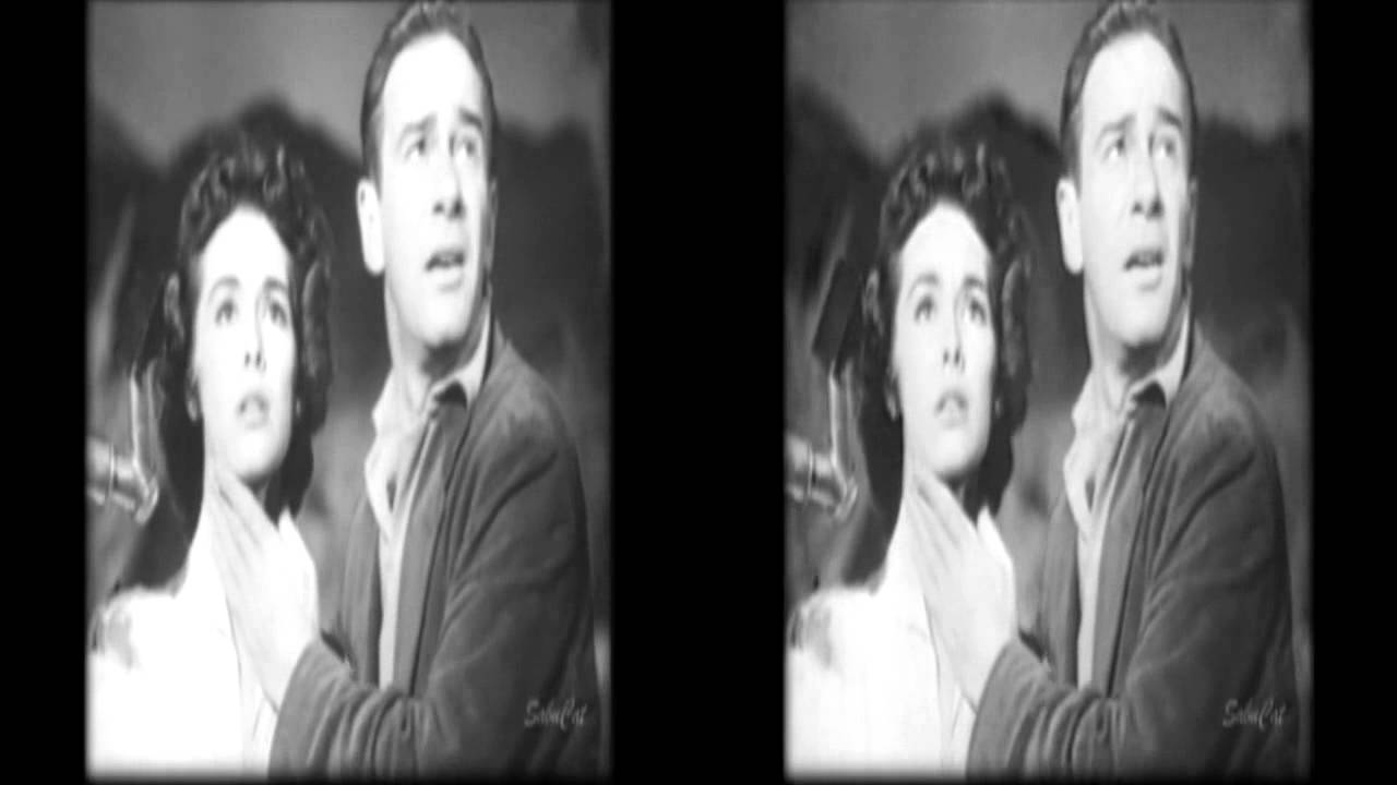 It came from outer space 1953 trailer in 3d youtube for Watch it came from outer space