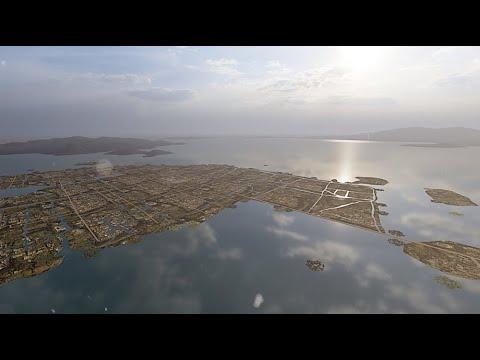 Grandeza de México: Tenochtitlan, 500 años / 200 años de la Consumación de la Independencia