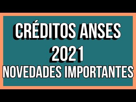 créditos anses 2021 - NOVEDADES para AUH, ASIGNACIONES, JUBILADOS Y PENSIONADOS