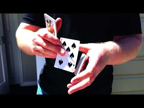 Cardistry: Super - Chris Webber
