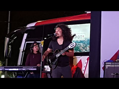 Live Pustaka MLD Jazz Ponorogo 2018