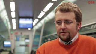Sechs Fragen zu WLAN im railjet