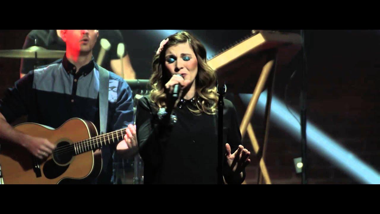 We Will Run - Unstoppable Love // Jesus Culture feat Kim Walker-Smith - Jesus Culture Music