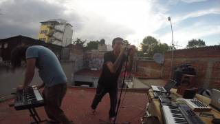 Some things are not forever they're just a dream - Assemblage Point - Live @ Mexico City Rooftop