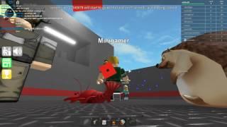 Roblox 4. díl - Epic minigames