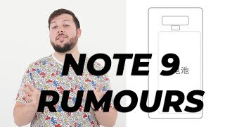 Samsung Galaxy Note 9 | All we know | Trusted Reviews thumbnail