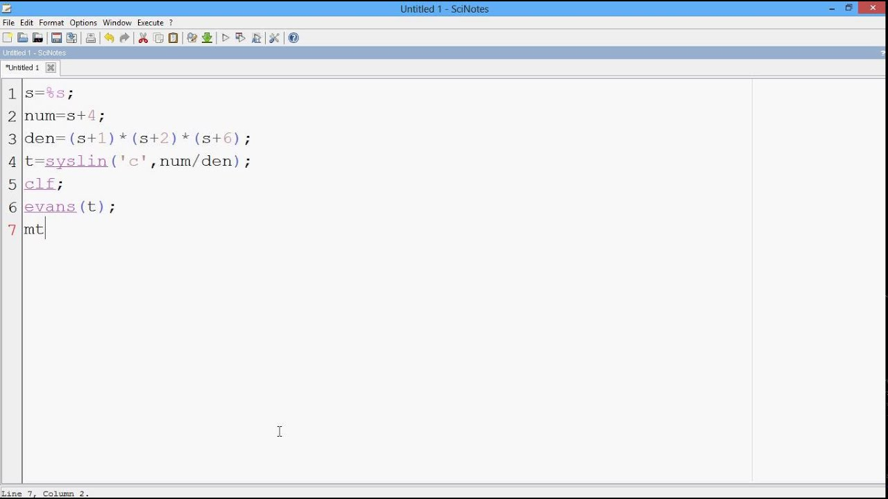 matlab transfer function how to add s