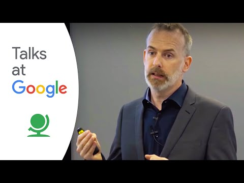 "Dr. Robert Hensey: ""Newgrange: A Shared Past, A Shared Future"" | Talks at Google"