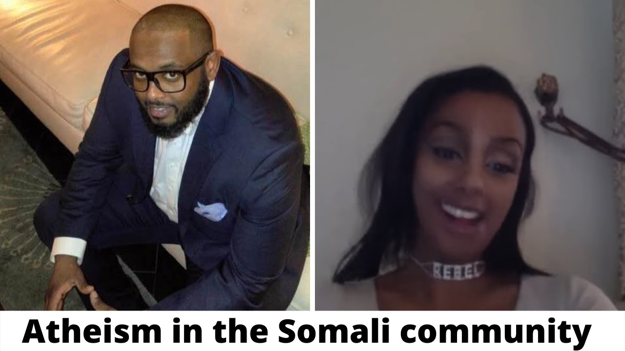 Apostasy in the Somali Community