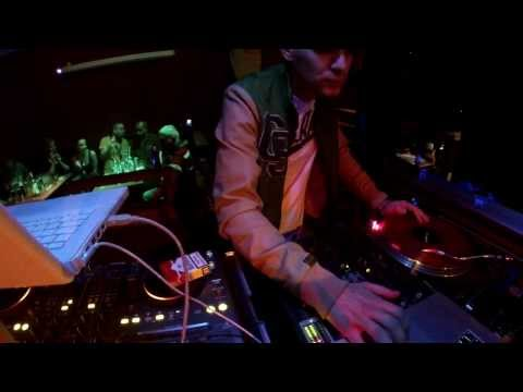 """Dj Spin livemix club 39 Bratislava  """"HD"""""""