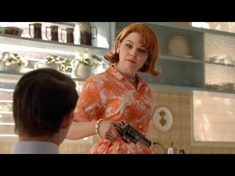Download Why Women Kill 1x10 opening scene | I bought a gun yesterday