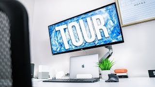 Techmeout Office/Room Tour 2018!