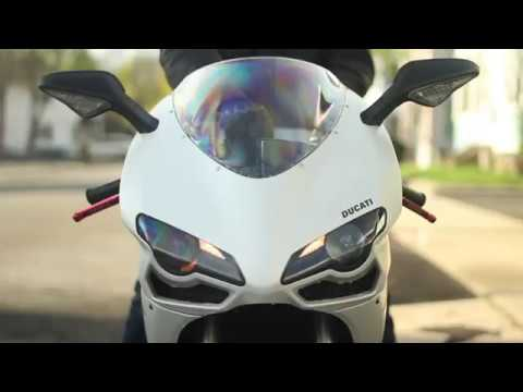 1 - What it's like owning a Ducati 848 Evo