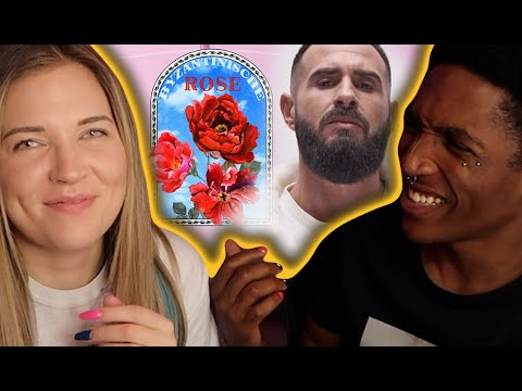AMERICAN'S FIRST TIME REACTING To SHINDY | Shindy - What's Luv (prod. By OZ) | GERMAN RAP REACTION