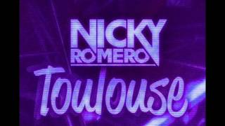 Video Nicky Romero - Toulouse(Yannick Jean Bootleg) download MP3, 3GP, MP4, WEBM, AVI, FLV Juni 2018