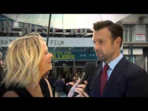 Somos Los Miller - Highlights Premiere Londres