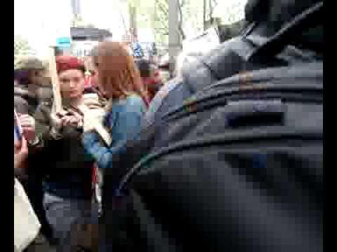 #SaveNHS #May18 2013 London Demo #Olsx
