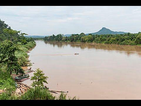 Kinabatangan River in Sabah, Malaysia - Best Travel Destination
