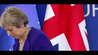 GROSSBRITANNIEN: Brexit-Abkommen steht zu 95 Prozent