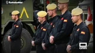 Así actúa la Unidad Militar de Emergencias (UME)