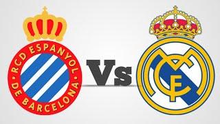 😀مباراة ريال مدريد واسبانيول 1-0  كعب سحري🔥 و كاسيميرو الخارق 💪وهدوء زيزو