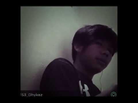 Lagu terbaru souqy (UJIAN CINTA)cover by dhykaz