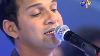 Swarabhishekam - Karthik Performance - Nakkoka Girl Friend Kavali Song - 8th June 2014