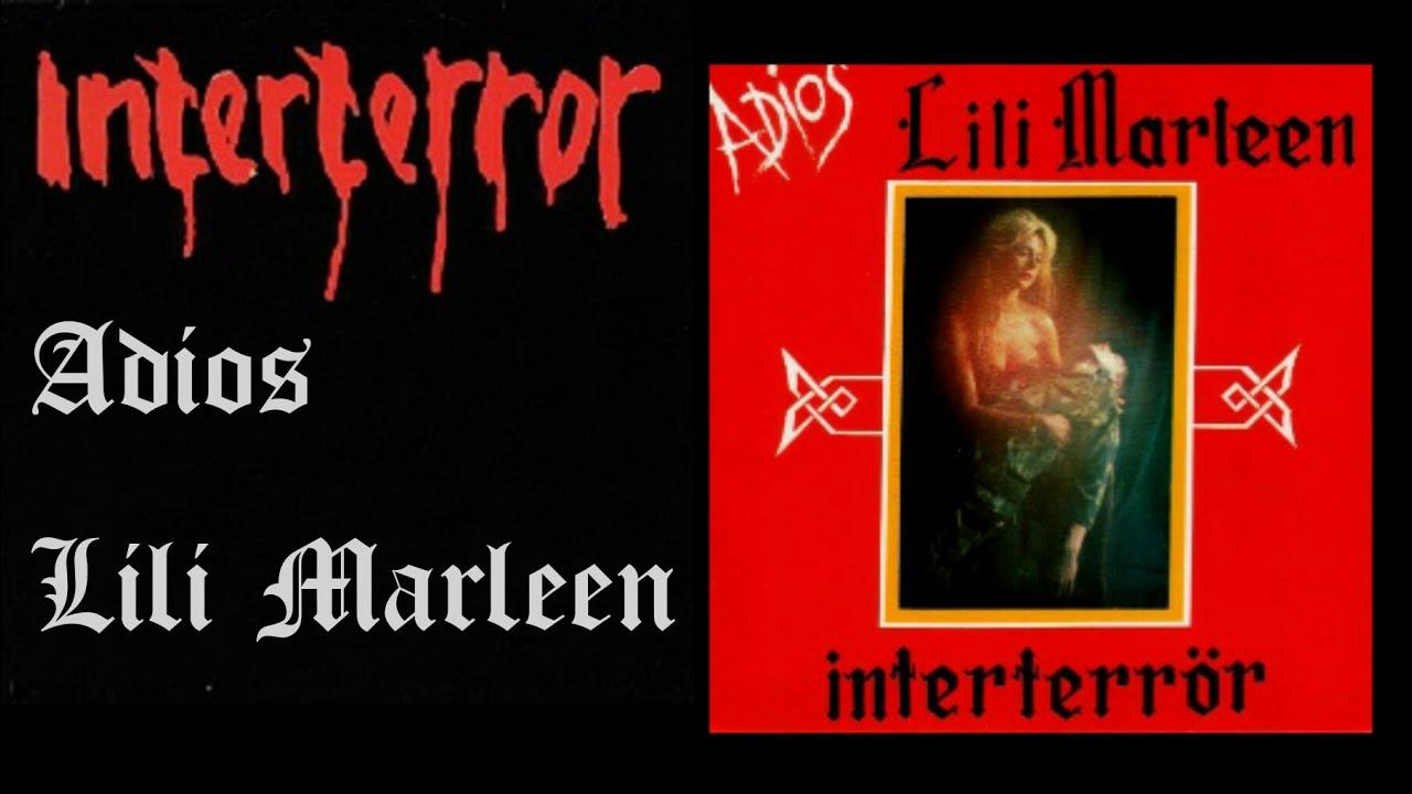 interterror lili marleen