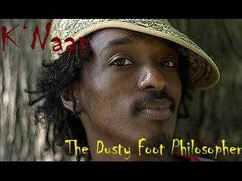 K'naan - The Dusty Foot Philosopher