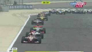 吉本大樹/HIROKI YOSHIMOTO GP2 Asia R.7-8 Highlight