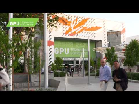 AI and Deep Learning at GTC 2017