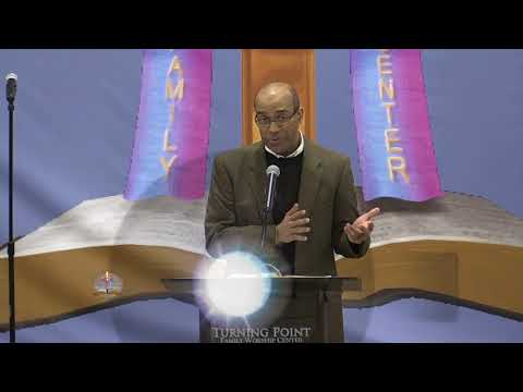 """2-6-2018: """"Stay In Truth"""" - Turning Point Family Worship Center"""
