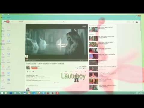 Youtube video to mp3 downloader TUTORIAL