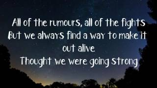 One Direction - History Official Lyrics
