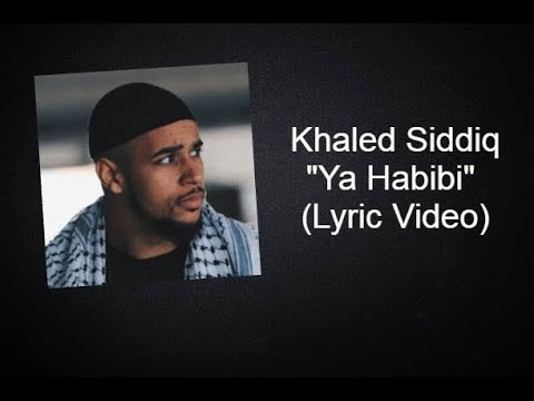 Khaled Siddiq Ft Baraka Boys