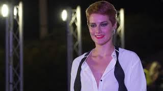 Desfile Adriana Costantini - Otoño Invierno 2019