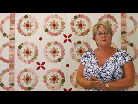 SUE DALEY DESIGNS IT TAKES TWO QUILT
