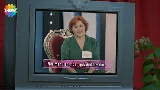Gülümse Yeter 18.Bölüm | Neriman Hanım evlilik programında!