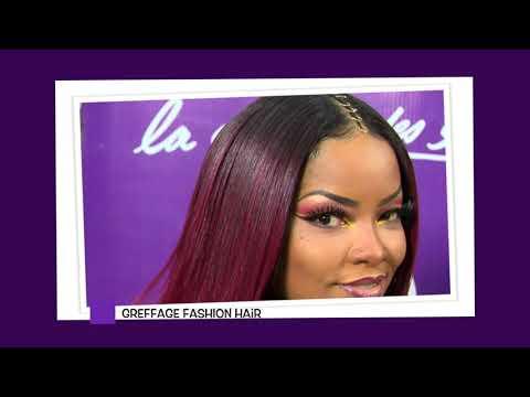 Greffage Fashion Hair - Couleur T1 39