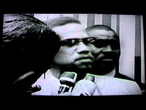 Malcolm X (1990 VHS Documentary)