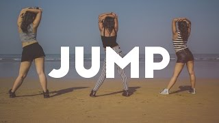 """Jump"" - Sean Paul x Shakira [Type Beat]"