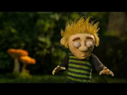 Frank Harper Animation reel