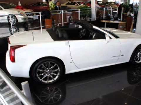 2008 Cadillac Xlr V Totowa Nj