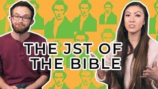 Joseph Smith translated the Bible?!?